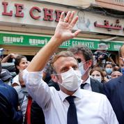 Macron revient au Liban, face aux chefs de clan