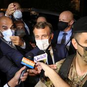 Liban: le pas de deux d'Emmanuel Macron avec le Hezbollah