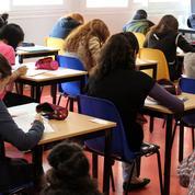Rentrée scolaire: «Les écarts de niveaux sont plus importants que d'habitude»