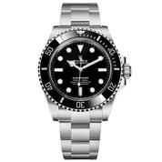 Rolex revisite sa légendaire Submariner