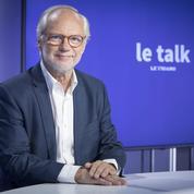 Laurent Joffrin: «Si rien ne se passe à gauche, le scénario est écrit»