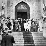 Il y a cent ans, la France créait l'État du Grand-Liban