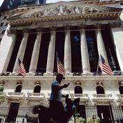La technologie accroît sa domination sur Wall Street