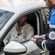 Les usagers de drogue passibles d'une amende de 200 euros