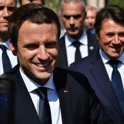 """Maxime Tandonnet: «M. Estrosi veut opposer le """"bien progressiste"""" et le """"mal populiste""""»"""