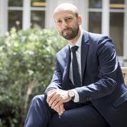 Stanislas Guerini: «Tout le monde parle bien trop de 2022»