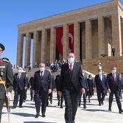 Tensions en Méditerranée: l'Europe en ordre dispersé face à Ankara
