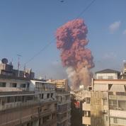 Beyrouth: questions sur l'indépendance des juges qui enquêtent sur l'explosion du port