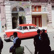 L'économie cubaine en mode survie