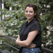 Eva Sadoun, porte-drapeau du monde de demain