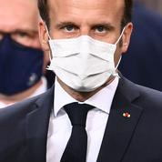 Guillaume Tabard: «La droite et Macron: le nœud gordien»