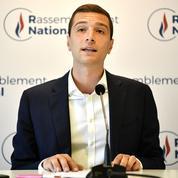 Le RN raille LR, en passe de devenir le «supplétif de Macron»