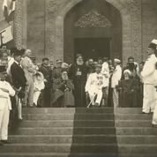 «Cent ans après la création du Grand Liban, la France conserve une place majeure au pays du Cèdre»