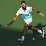 Covid-19: Roland-Garros regarde avec inquiétude les tensions dans la bulle de l'US Open