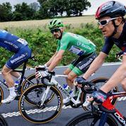 Tour de France: Julian Alaphilippe, une Richard Mille à 155000 euros au poignet