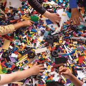 Lego dopé par la pandémie de Covid-19