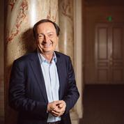 Michel-Édouard Leclerc: «Le Tour est un formidable miroir de la France»