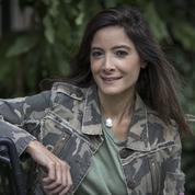 Diane Mazloum, Libanaise et cosmopolite