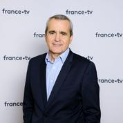 Takis Candilis, numéro 2 de France Télévisions, quitte le groupe