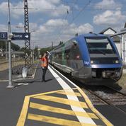 Plan de relance: redéployer le transport ferroviaire