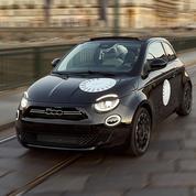 Fiat 500 Cabrio Electric: premier essai