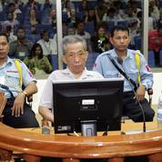 Rithy Panh: «L'histoire des Khmers rouges ne s'arrête pas avec la mort de Douch»