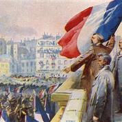 Proclamation de la République le 4 septembre 1870: découvrez l'éditorial du Figaro de l'époque