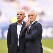 En immersion avec Guy Stephan, l'homme qui murmure à l'oreille de Didier Deschamps