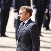Guillaume Tabard: «Reboulonner les statues nationales»