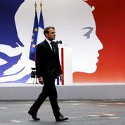 Macron face au défi sécuritaire et séparatiste