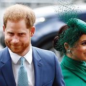 Harry et Meghan s'allient au roi du streaming Netflix