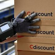 Cdiscount renforce son offre alimentaire