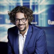 Matthieu Belliard, le réveil d'Europe 1