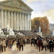 «4 septembre 1870: la République improvisée»