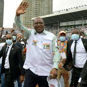 Présidentielle en Côte d'Ivoire: «Ouattara a pris une décision difficile»