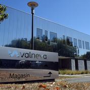 Vaccin anti-Covid-19: la biotech nantaise Valneva fournira le Royaume-Uni