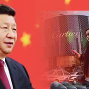 La Chine se recentre sur son marché intérieur