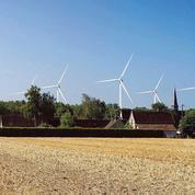 Des éoliennes du côté de chez Swann?