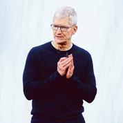 Publicité ciblée: Apple diffère la limitation du traçage