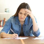 Bac: si vous obtenez 10/10 à ce test d'orthographe, votre examinateur vous remerciera