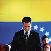 Venezuela: le front commun autour de Juan Guaido se fissure