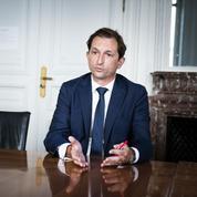 Bertrand Camus: «L'opération proposée par Veolia est aberrante pour Suez et funeste pour la France»