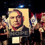 Des Israéliens de tous bords s'allient pour réclamer le départ de Nétanyahou