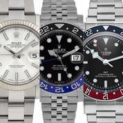 Dans quelles montres de luxe investir?