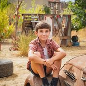 Le Petit Nicolas: qui est le jeune Ilan Debrabant?