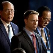 Matthew Pottinger, l'influent «M. Chine» de Donald Trump, bête noire de Pékin
