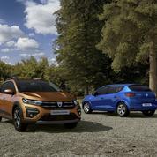 Dacia Sandero, la berline low-cost se refait une santé