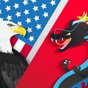 La guerre économique entre les États-Unis et la Chine a muté sur les fronts technologiques et financiers