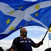 En Écosse, le divorce avec l'UE dope les indépendantistes