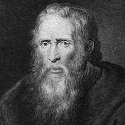 Old Thomas Parr, mort prématurément à 152ans